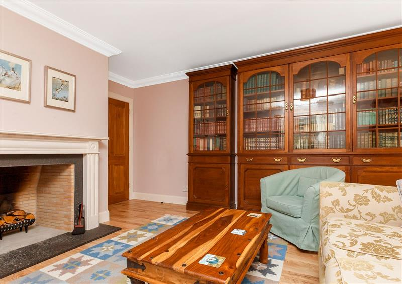 The living area (photo 2) at Rowan House, Bonar Bridge