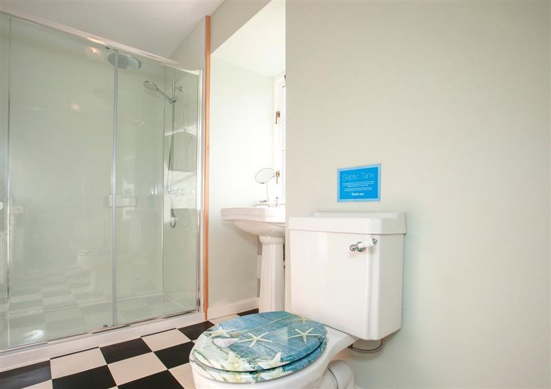 This is the bathroom (photo 3) at Rowan House, Bonar Bridge