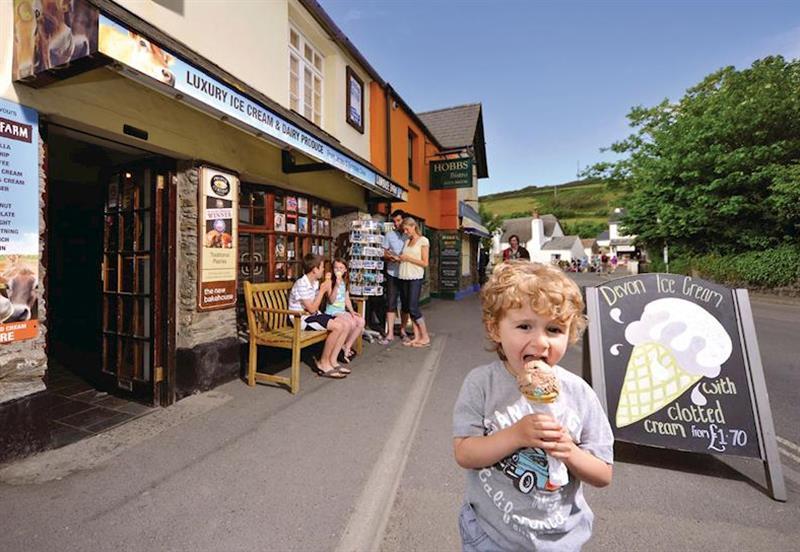 Photo 6 at Ruda in , Devon