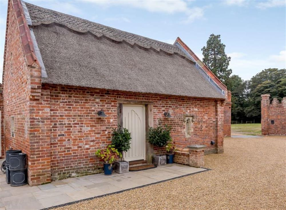 Charming holiday home at Deer View Cottage,