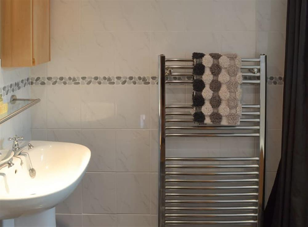 Bathroom (photo 2) at Samphire Cottage in Brixham, Devon