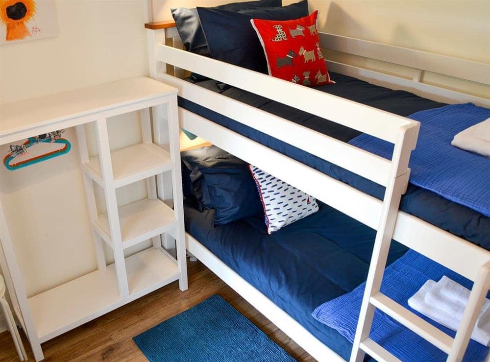 Bunk bedroom (photo 2) at Sandhills in Sea Palling, Norfolk