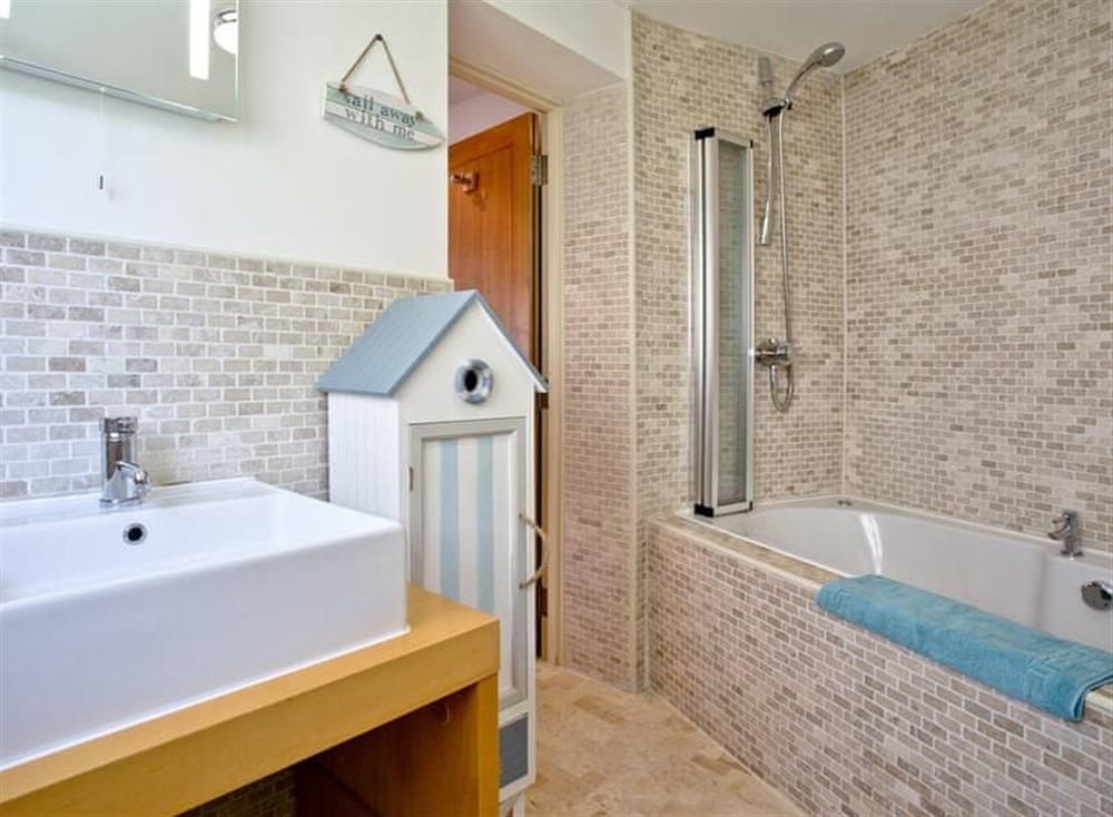 Bathroom (photo 2) at Sea Gem in Endsleigh Court, Dartmouth