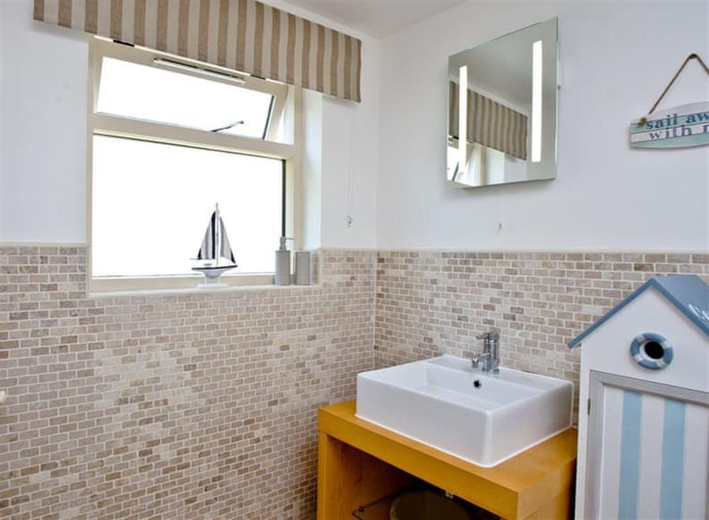 Bathroom (photo 3) at Sea Gem in Endsleigh Court, Dartmouth