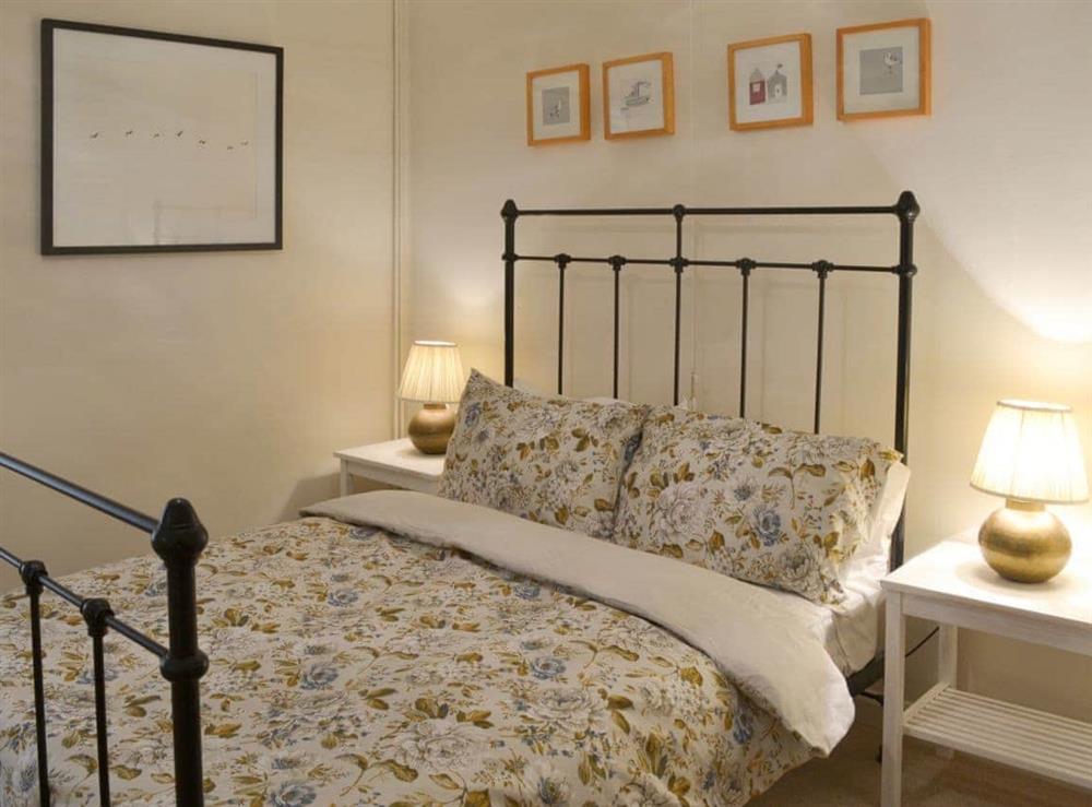 Double bedroom (photo 4) at Seacliff Cottage in Strete, near Dartmouth, Devon
