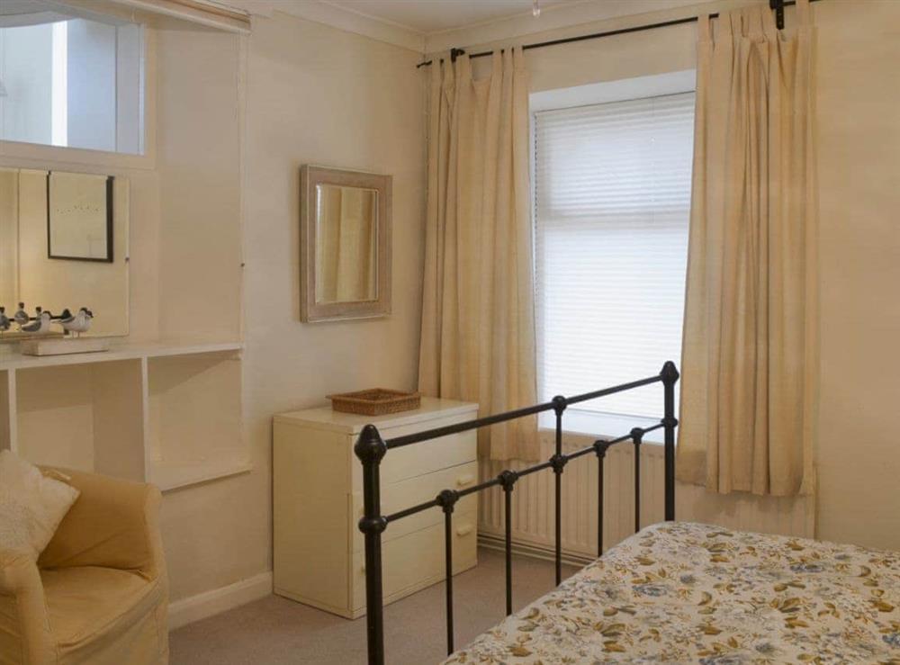 Double bedroom (photo 5) at Seacliff Cottage in Strete, near Dartmouth, Devon