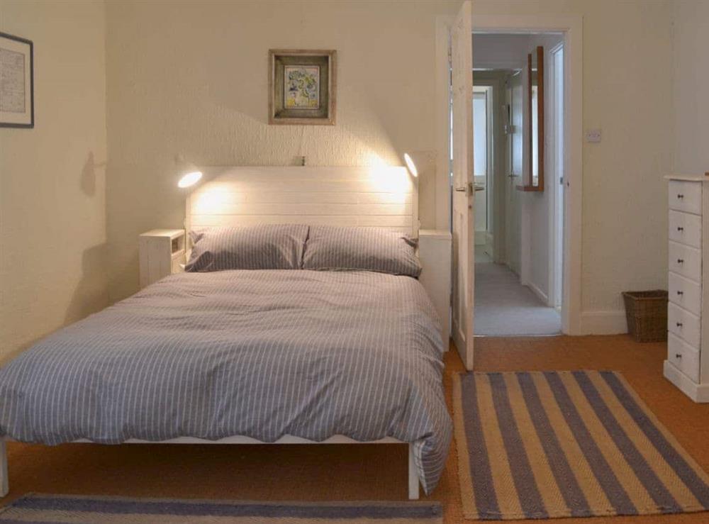 Double bedroom (photo 6) at Seacliff Cottage in Strete, near Dartmouth, Devon