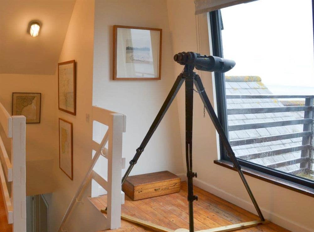 Living room (photo 3) at Seacliff Cottage in Strete, near Dartmouth, Devon
