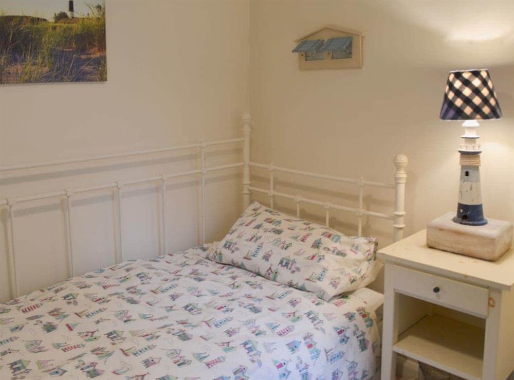 Single bedroom (photo 2) at Seacliff Cottage in Strete, near Dartmouth, Devon
