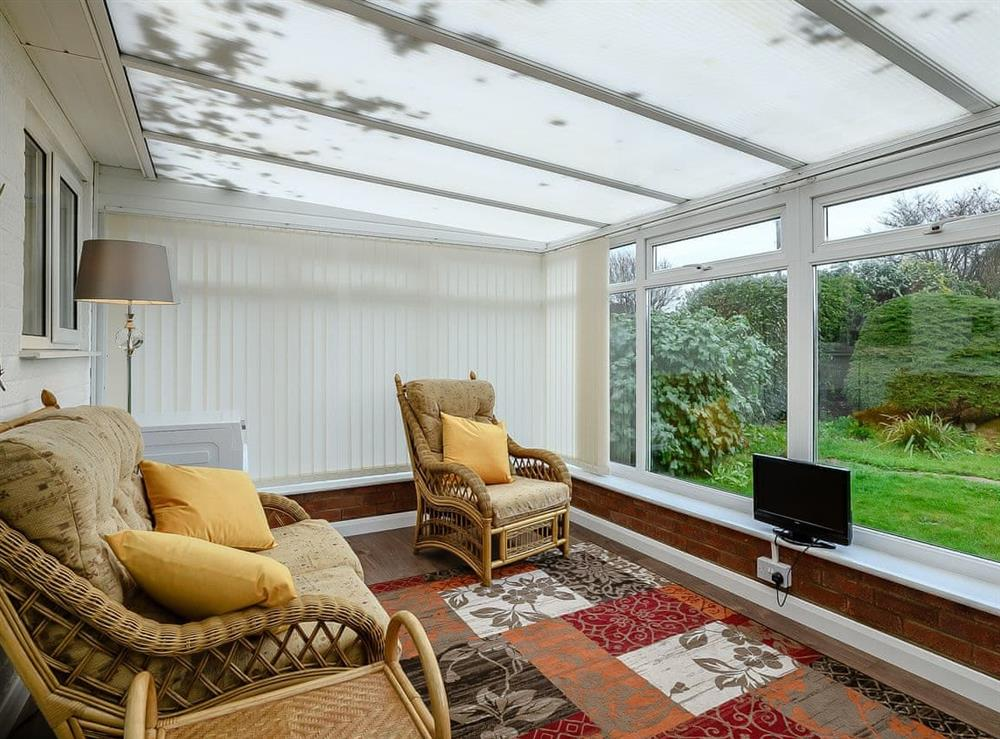 Conservatory (photo 2) at Seaclusion in Happisburgh, Norfolk