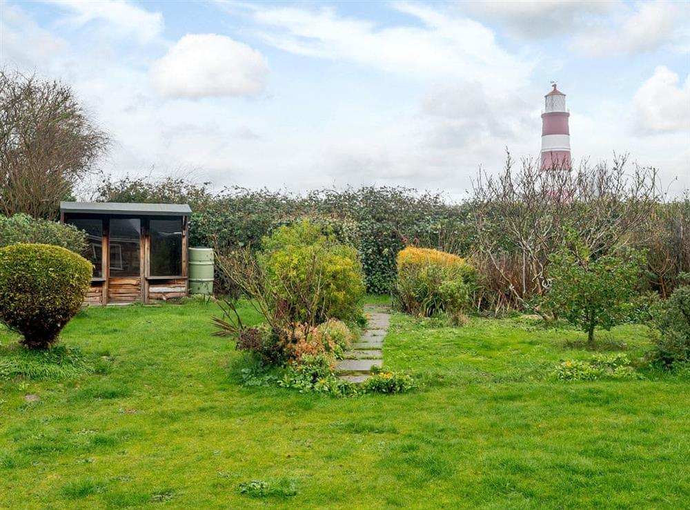 Garden (photo 2) at Seaclusion in Happisburgh, Norfolk
