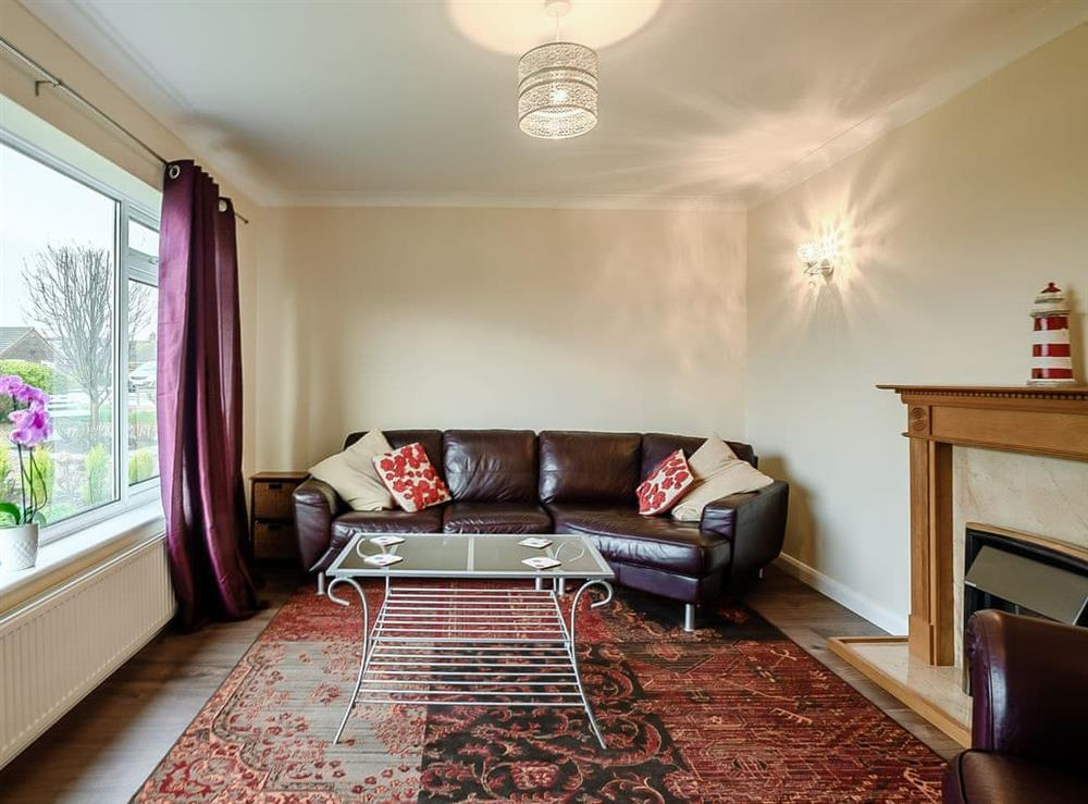 Living room (photo 2) at Seaclusion in Happisburgh, Norfolk