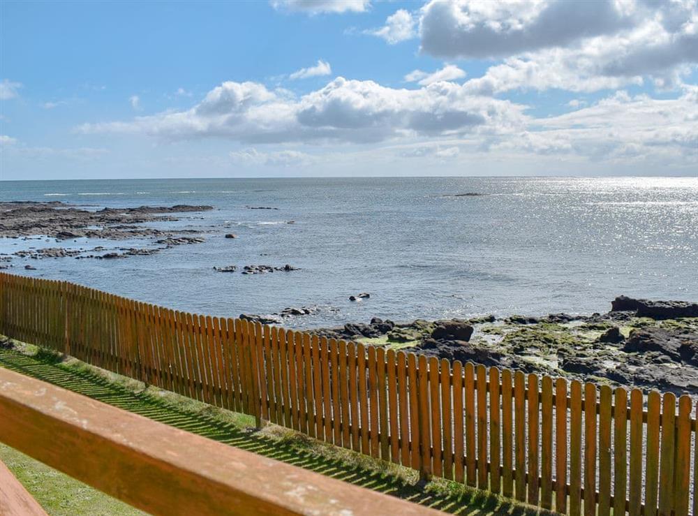 Views from Seashore Retreat