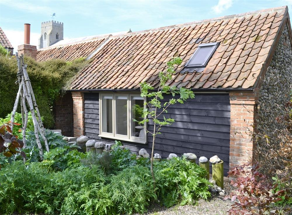 Exterior at Seasong in Salthouse, near Holt, Norfolk