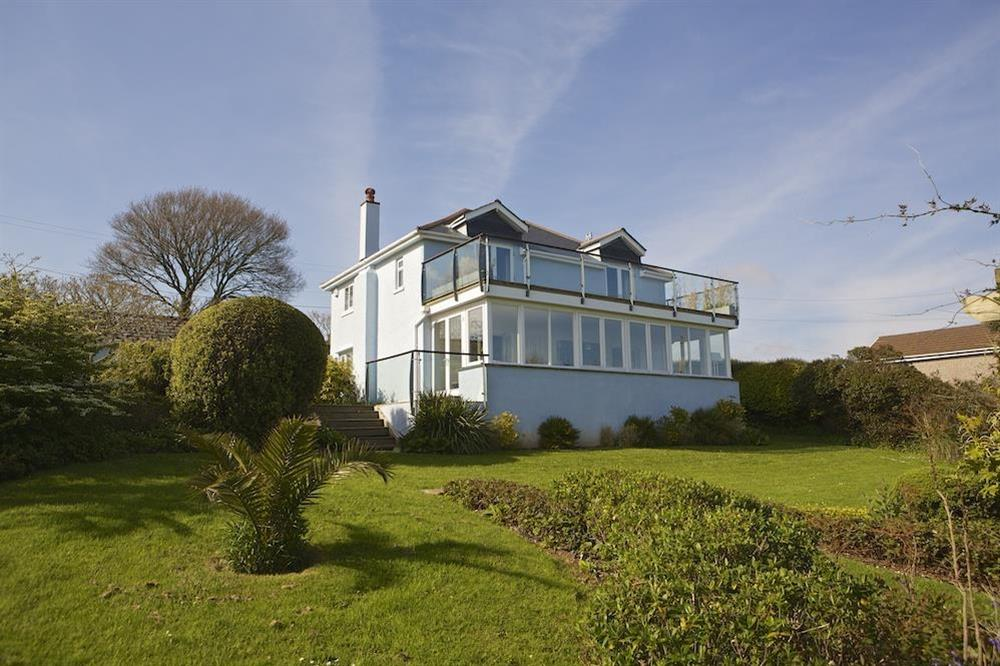 Seaway House, Strete, Nr Dartmouth at Seaway House in , Strete