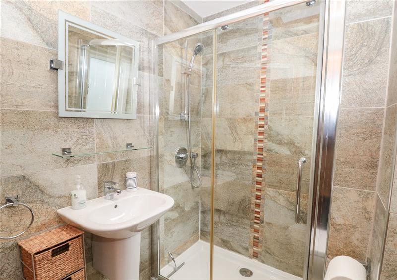 Bathroom at Simples, Dartmouth
