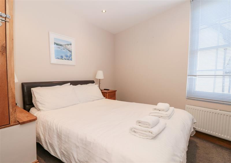Bedroom at Simples, Dartmouth