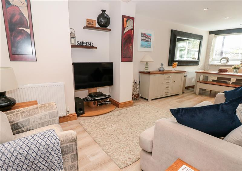 Enjoy the living room at Simples, Dartmouth