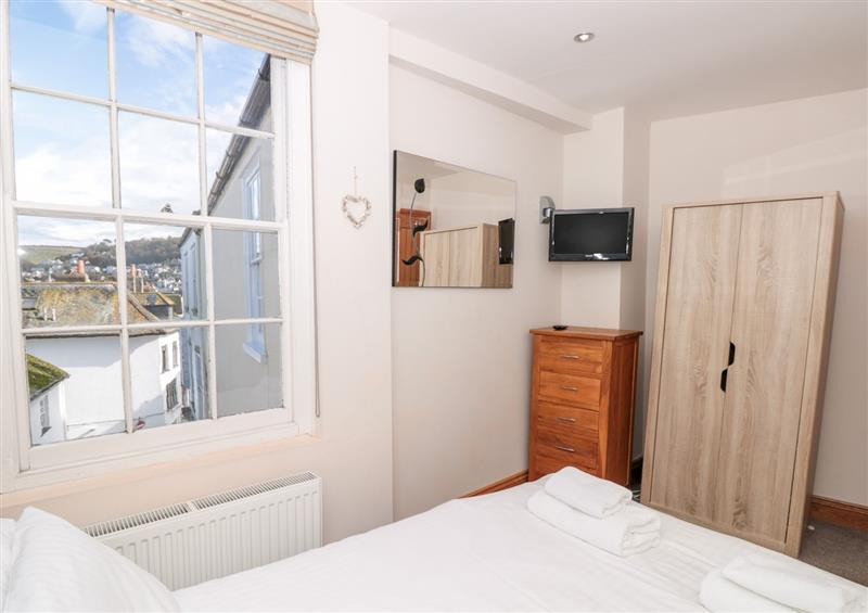 One of the 2 bedrooms (photo 2) at Simples, Dartmouth