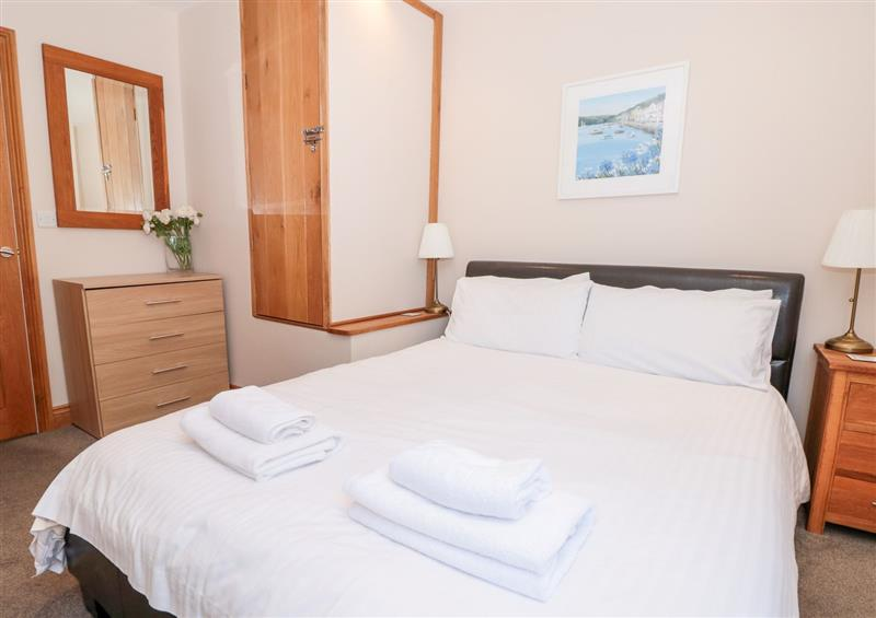 One of the 2 bedrooms (photo 3) at Simples, Dartmouth