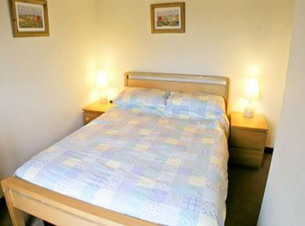 Double bedroom at Skipper in East Ruston, Norfolk