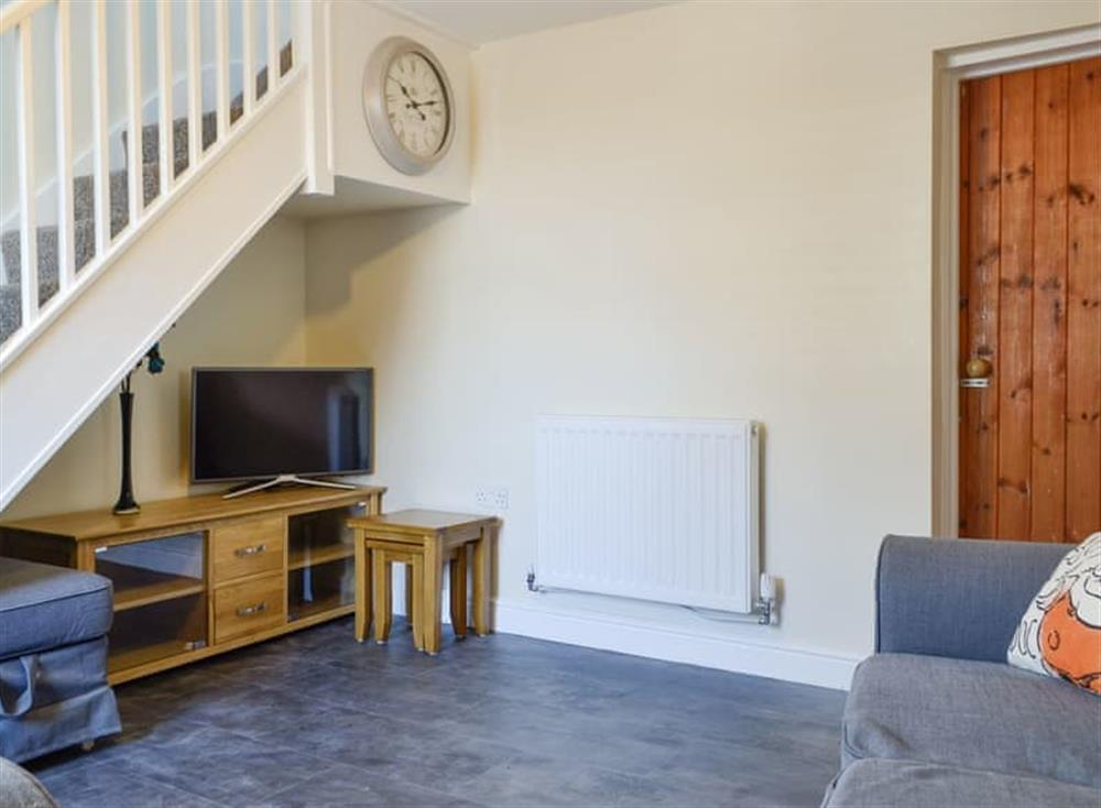 Homely living area at Skippings in Beccles, Suffolk