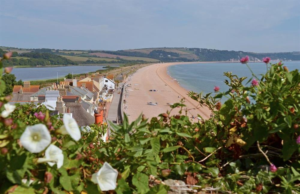 Nearby Torcross and Slapton Sands at Solstice, Blackawton