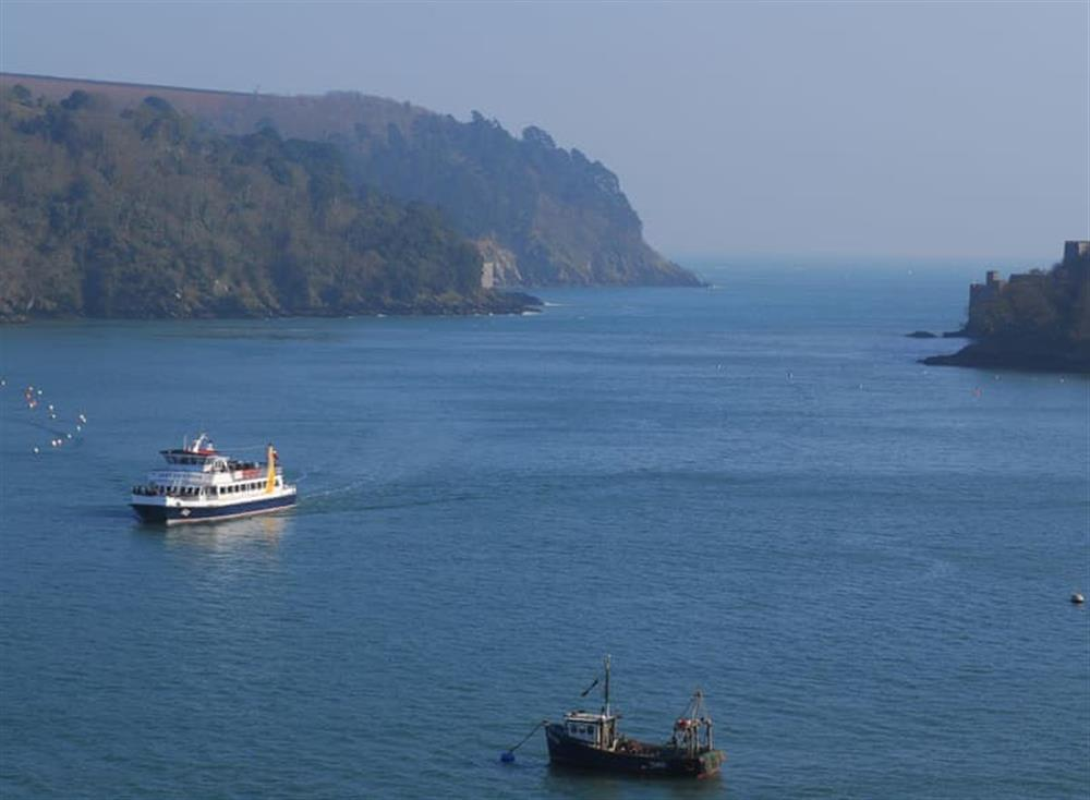 Surrounding area (photo 2) at Solstice in South Devon, Dartmouth & Kingswear