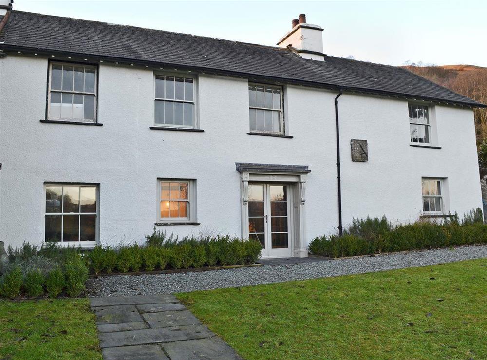 Delightful cottage at Souterstead in Torver, near Coniston, Cumbria