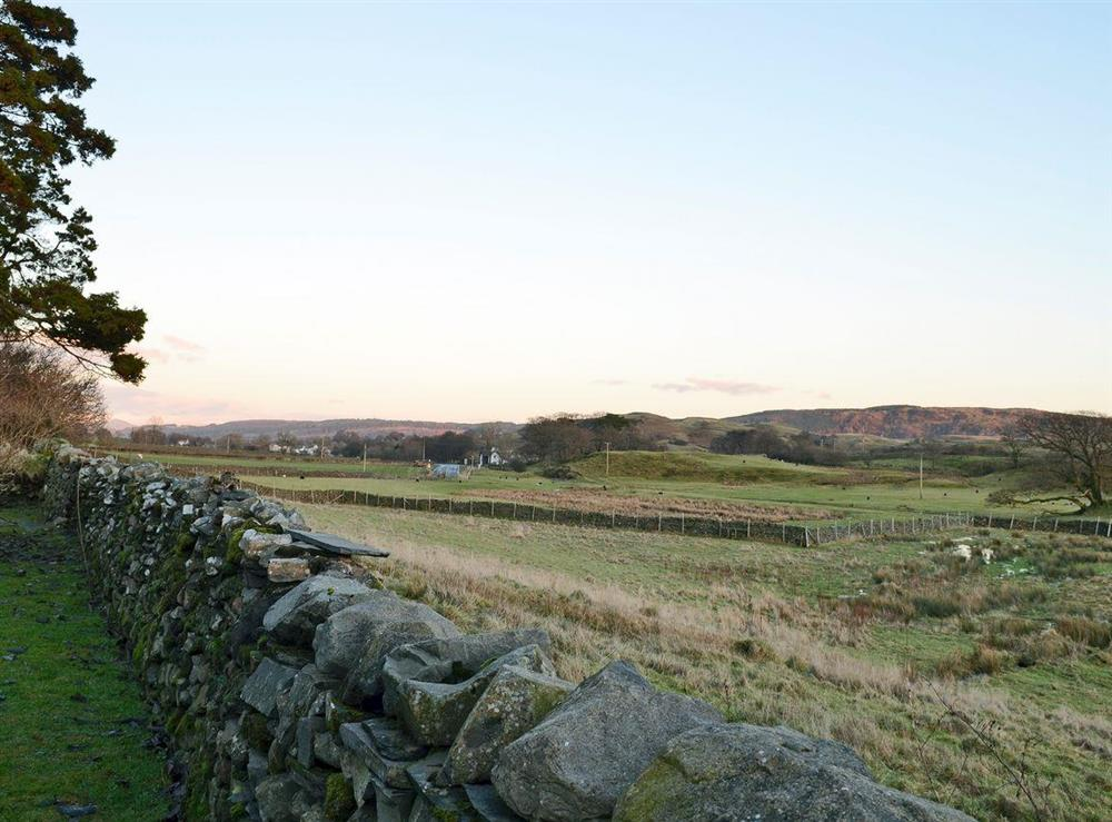 Wonderful countryside views (photo 2) at Souterstead in Torver, near Coniston, Cumbria