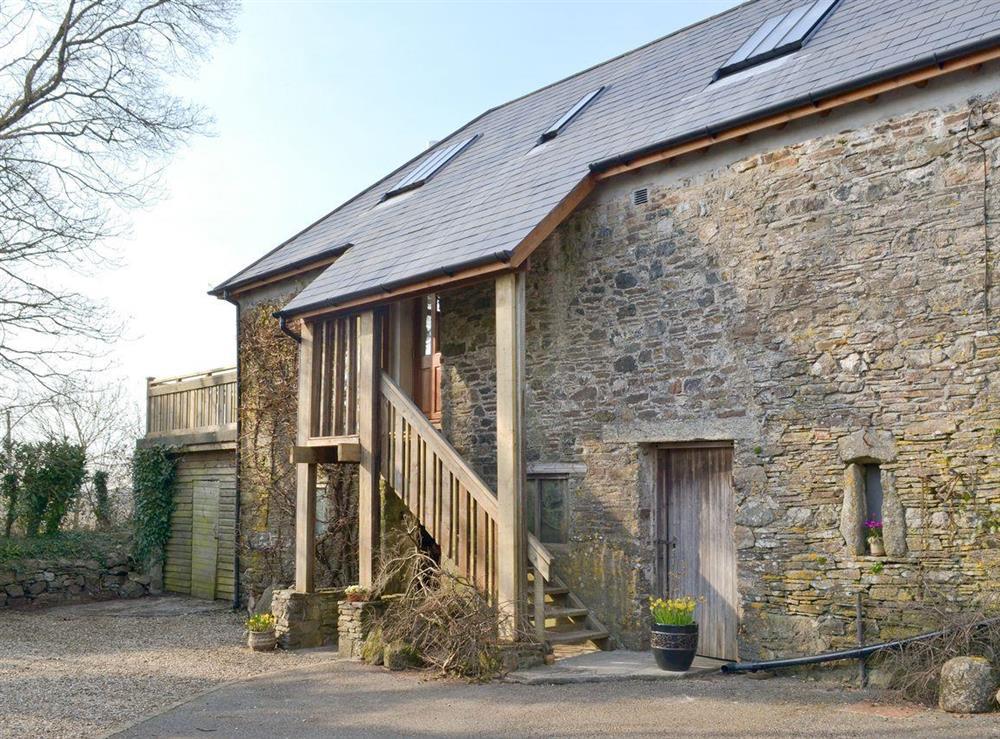 Rustic stone-built holiday home at Southlake Barn in Dousland, near Yelverton, Devon