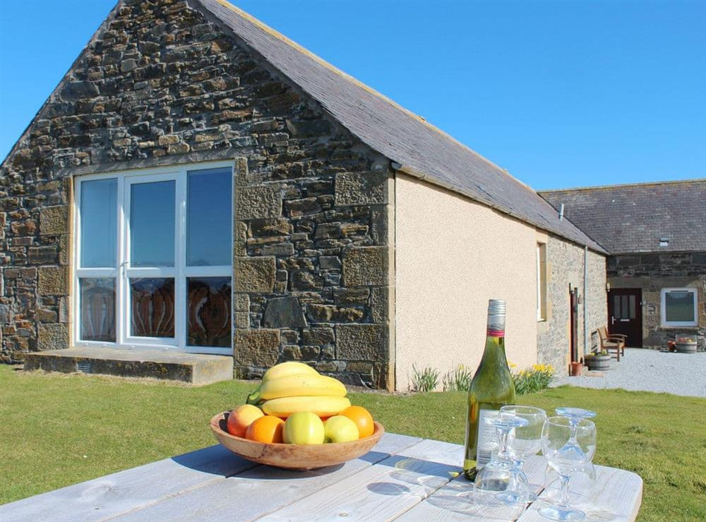 Attractive holiday home at Bunnyhops,