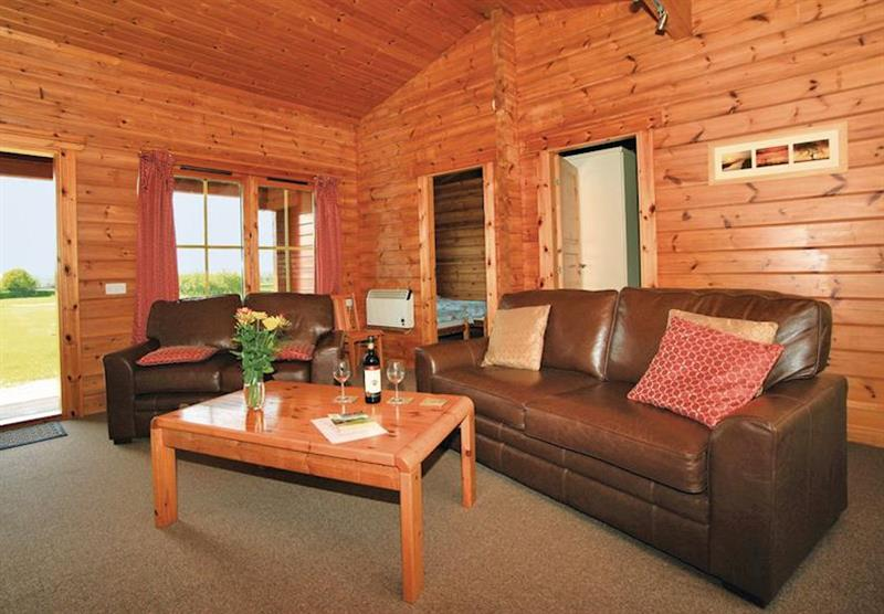 Spindlewood Lodge (photo number 5) at Spindlewood Lodges in Somerset, South West of England