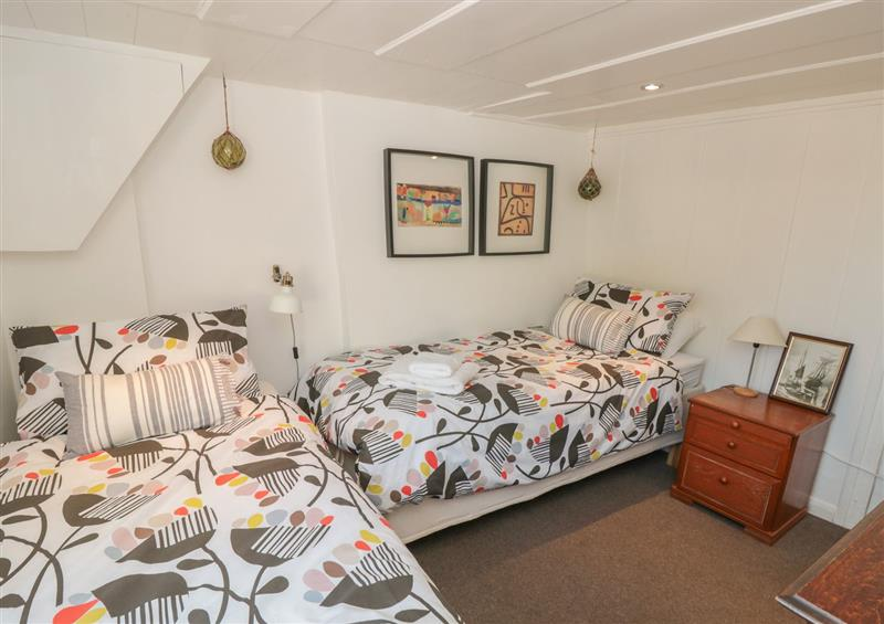 One of the 2 bedrooms (photo 2) at Spyglass, Dartmouth