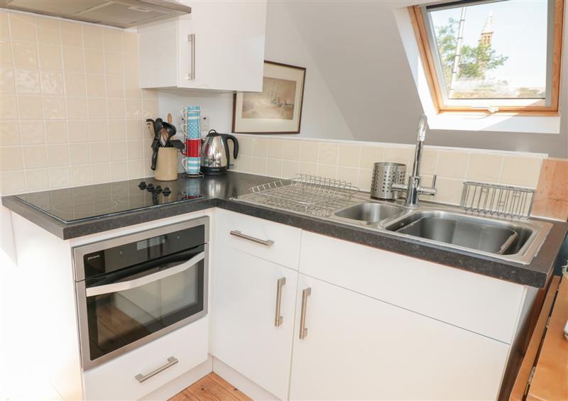 The kitchen (photo 2) at Spyglass, Dartmouth