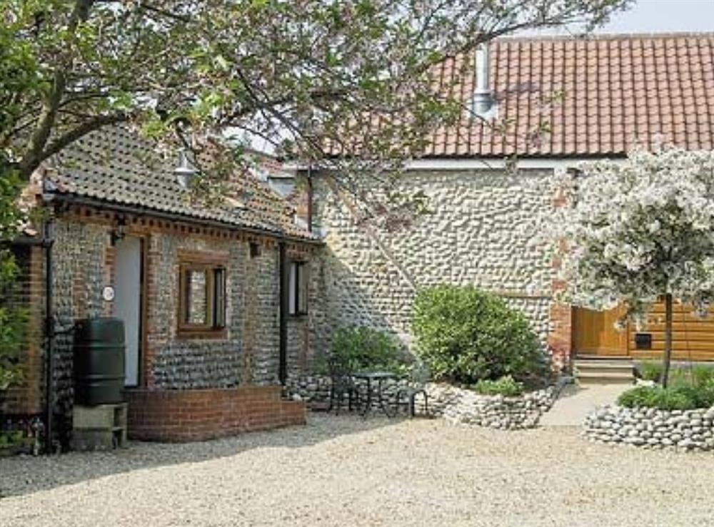 Exterior at Stables in Lower Gresham, Norfolk