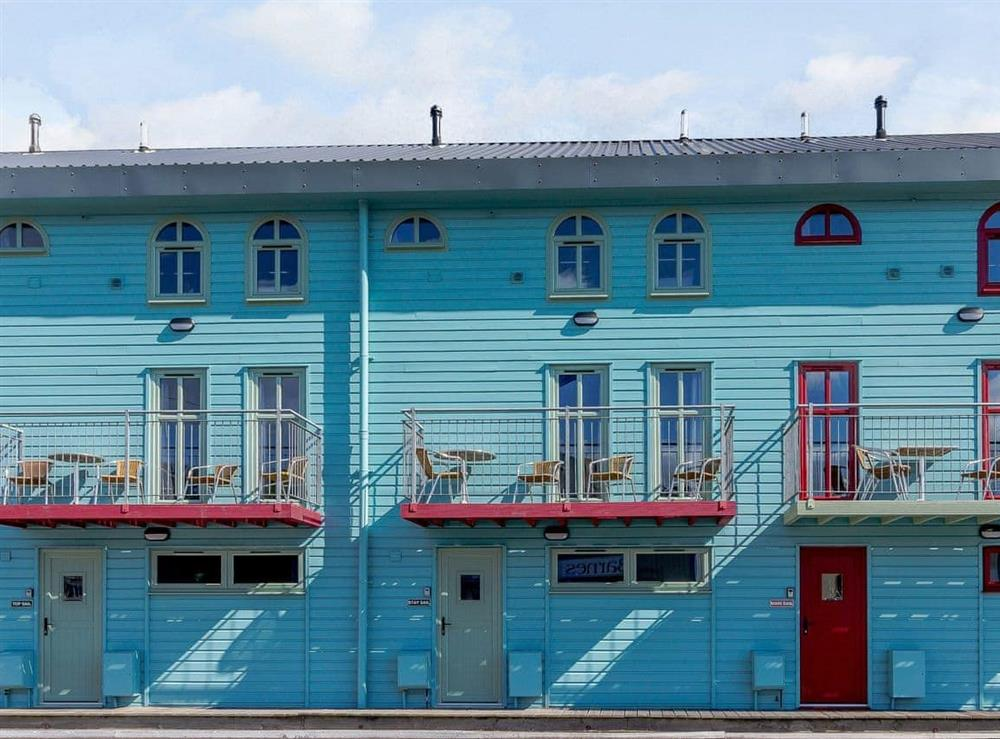 Exterior at Stay Sail in Wroxham, Norfolk