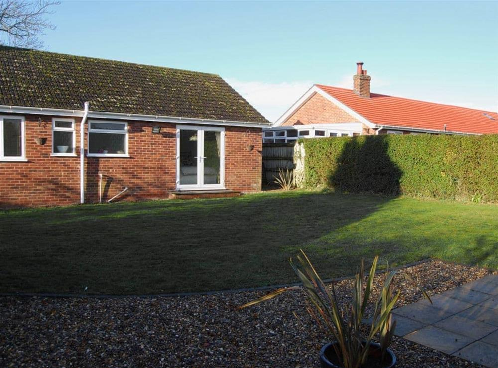 Exterior at Stileaway in Potter Heigham, near Great Yarmouth, Norfolk