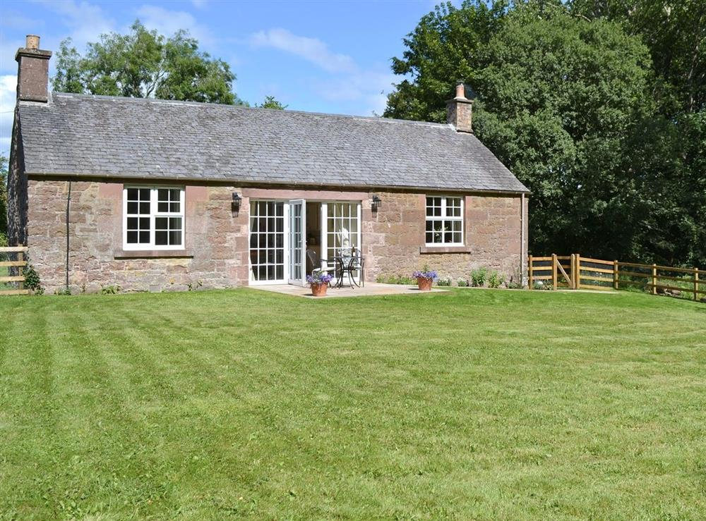 Exterior at Curlew Cottage,