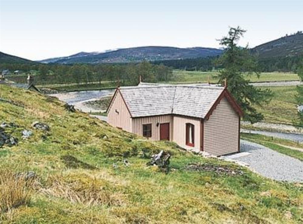 Photo 1 at Stuffers Cottage in Braemar., Aberdeenshire
