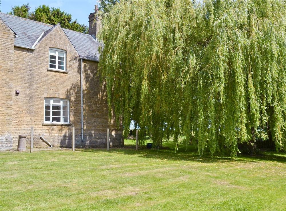 Exterior at Sulehay Cottage in Wansford, near Stamford, Northamptonshire