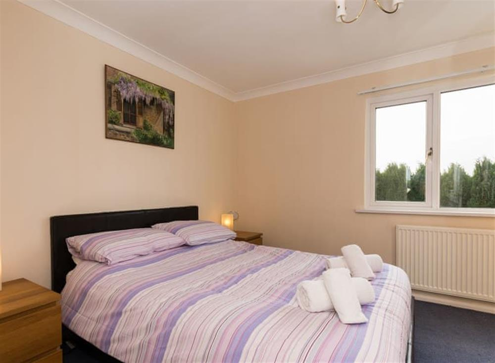 Double bedroom (photo 2) at Sundeck in Brixham, South Devon