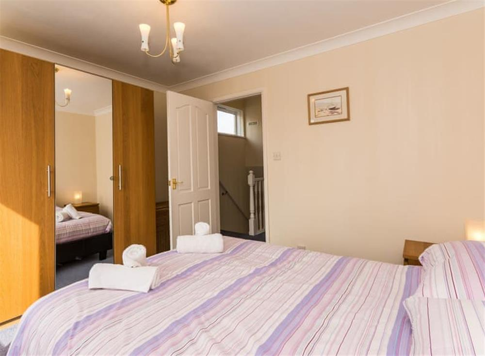 Double bedroom (photo 3) at Sundeck in Brixham, South Devon