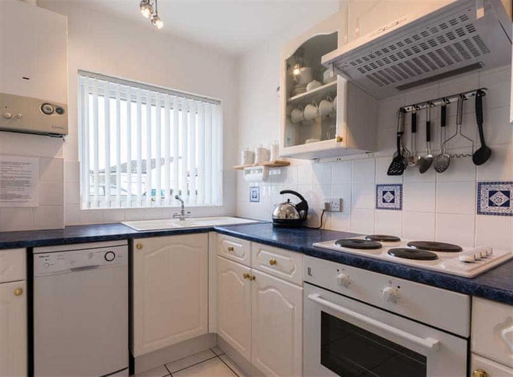 Kitchen (photo 2) at Sundeck in Brixham, South Devon