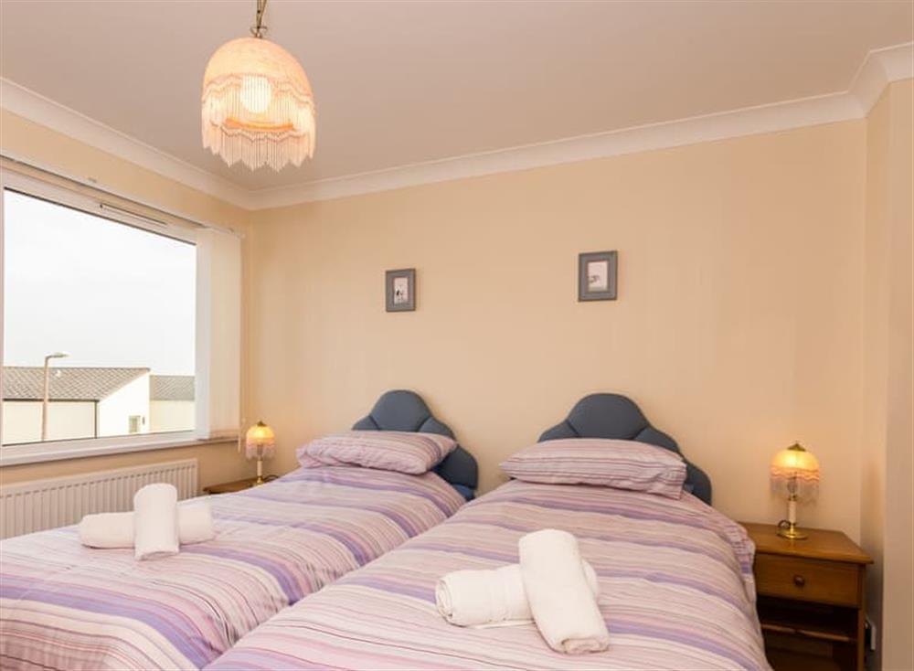 Twin bedroom (photo 2) at Sundeck in Brixham, South Devon