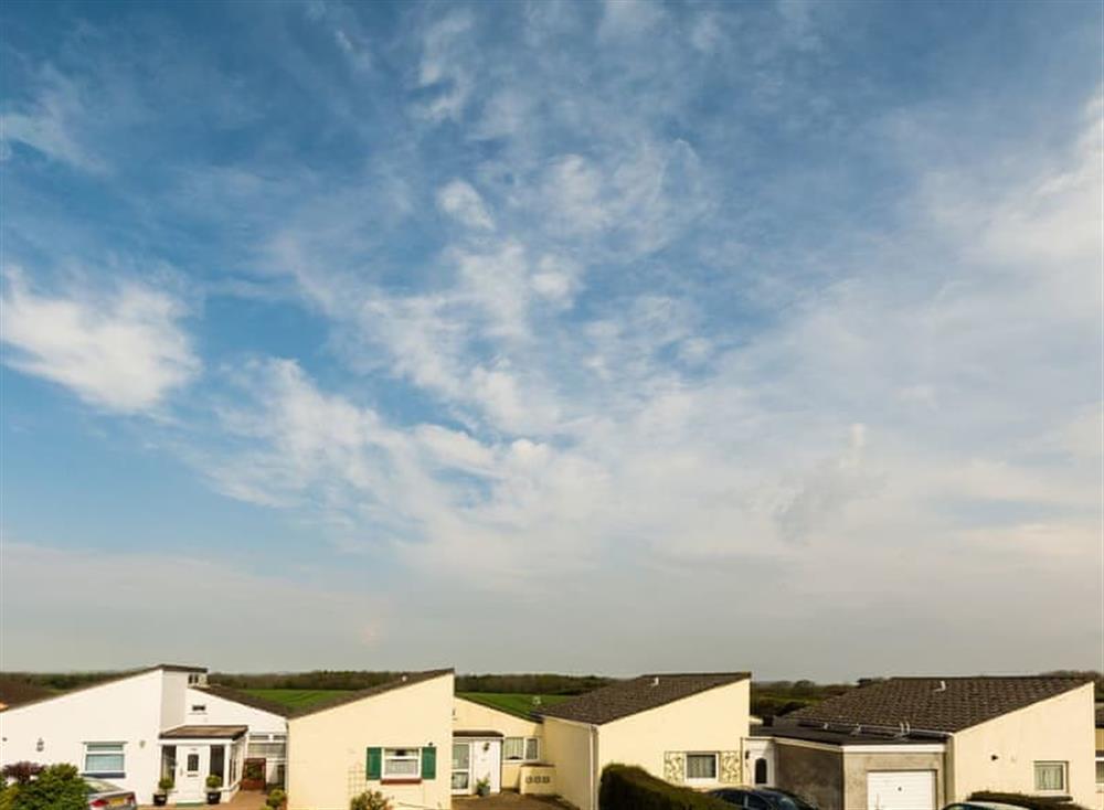 View (photo 2) at Sundeck in Brixham, South Devon