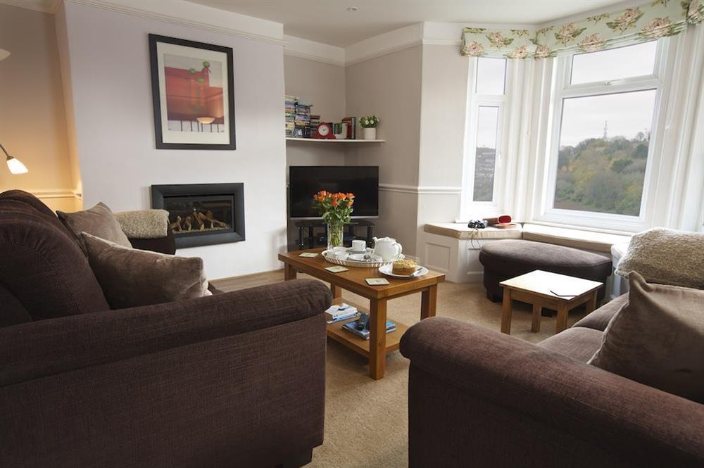 Light and airy lounge (photo 2) at Sunnyside in , Dartmouth