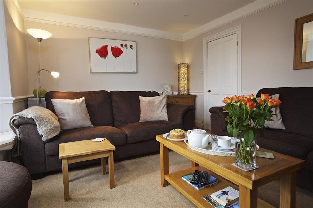 Light and airy lounge (photo 3) at Sunnyside in , Dartmouth