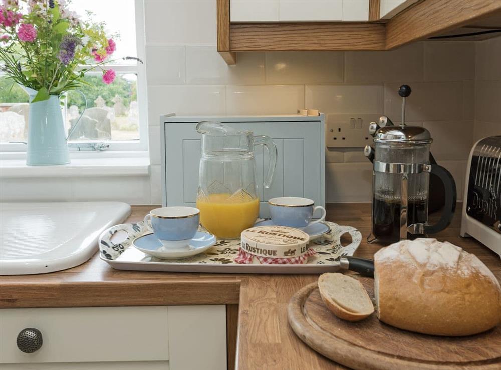 Exquisitely presented kitchen (photo 2) at Sunnyside in Ludham, near Wroxham, Norfolk