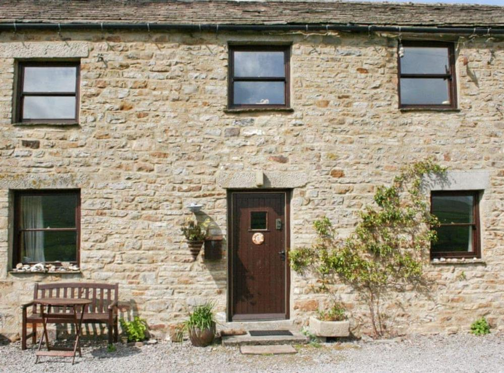 Exterior at Swallowholm in Arkengarthdale, North Yorks., Surrey